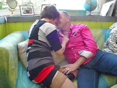 french threesomes