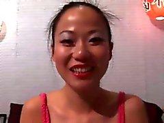 asian chinese facials