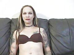 gótico medias de red tatuajes