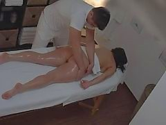 big boobs massage tits voyeur