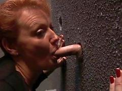 amateur glory holes milfs redheads