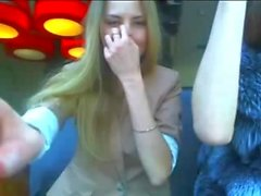 nudité en public clignotant voyeur webcams