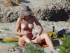 amateur plage cames cachées nudité en public de vidéos hd