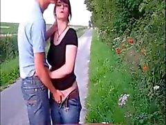 amateur french voyeur
