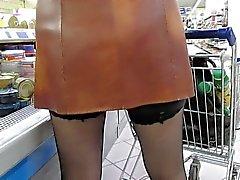 public nudity stockings upskirts
