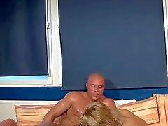 mamadas corridas alemán milfs