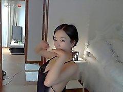 llllasian tyttö kotitekoinen webcam