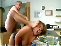 anal blondes double penetration