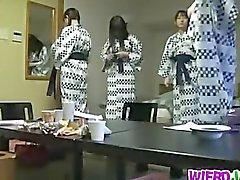gruppen-sex asiatisch glory hole japanisch