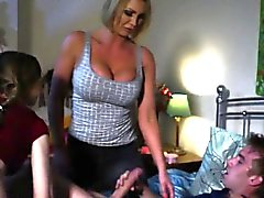 big boobs blondine hardcore