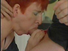 blowjobs matures redheads milfs skinny