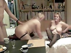 amatör swingers threesomes
