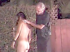 bdsm blondes mexican spanking