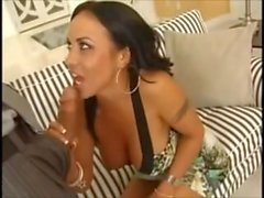 mariah milano latin big-boobs music-video