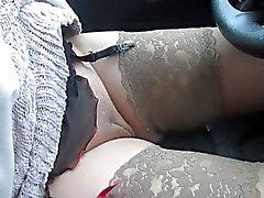 amateur nylon lingerie upskirts