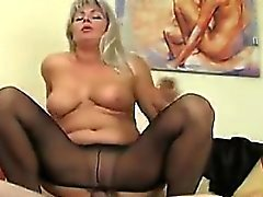 big boobs blonde blowjob hardcore mature