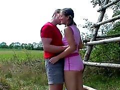 anal nudez em público adolescentes