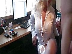 big ass big tits nylon