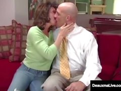 deauxma mom deauxmalive old huge tits mature milf pussy licking oral couple sucking dick big