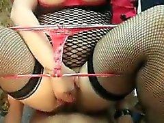 amateur bbw lingerie masturbation pov