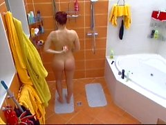 amateur matures showers voyeur wife