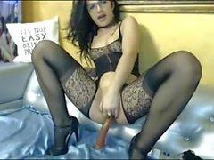 masturbação piscando lingerie bundas grandes