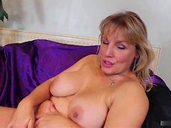 big boobs blonde hd lingerie