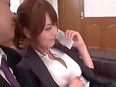 asiatisch blowjob japanisch