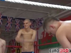 scott davies euro twink muscle