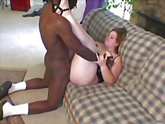 bbw peitos grandes interracial