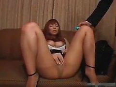 asiatisch big boobs milf dreier spielzeug