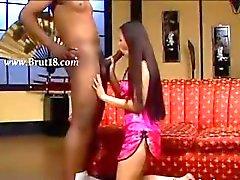 anal asiático preto boquete