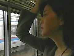 pari kypsä aasialainen japanilainen sensuroitu