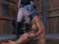 bdsm asian slave bondage japanese