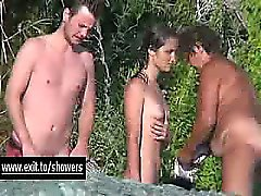 amador sexo em grupo ao ar livre