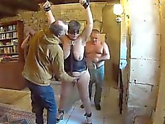 bdsm big boobs gruppen-sex milf