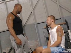 blacksonboys stor cock big- kuk interracial