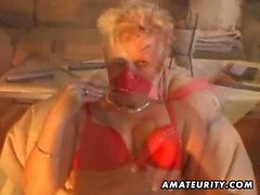 amateur blond pipe hardcore