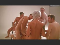 amateur group sex gangbang