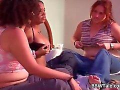 bbw fetiche gordura obeso bochechudo