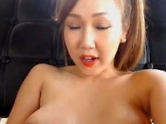 Webcam masturbation super hot japanese cute married woman