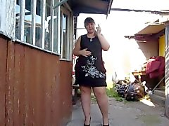 chubby teenager young smoking