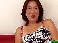 couple mature asian japanese