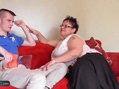 bbw oral seks esmer büyükanne hd