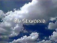 bisexuella gruppsex