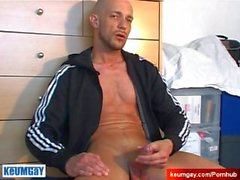 keumgay massage gay hunk rycker start