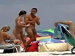 beach milfs public nudity tits
