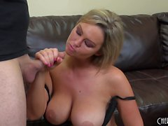 big boobs handjob hardcore hd