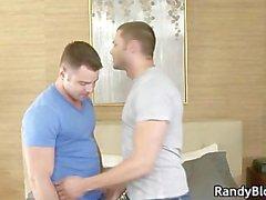 randyblow randyblue fucking sucking