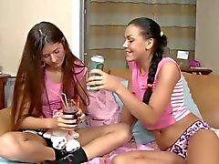 anal lesbians sex toys strapon teens